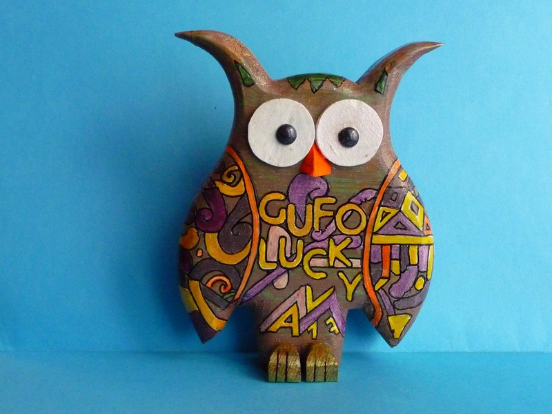 gufoluck