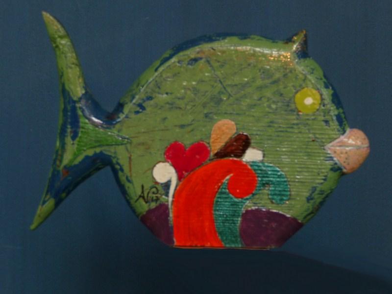 pesceverdone