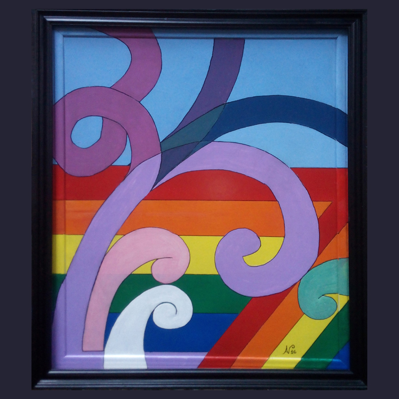 shop arcobaleno